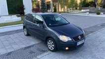 VW Polo 1.4 TDI 2009