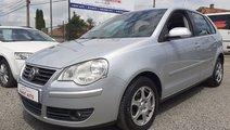 VW Polo 1.4i 2008
