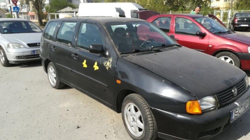 VW Polo 1.5 1998