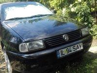 VW Polo 1.6 benzina 2001