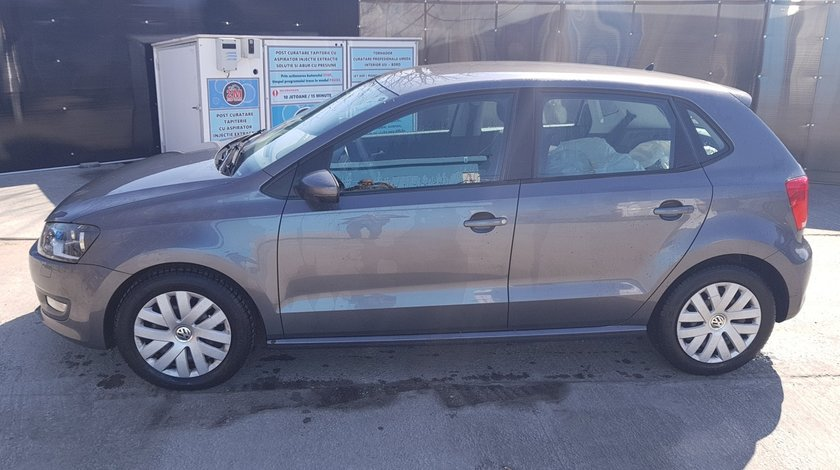 VW Polo 1.6 TDI 2011