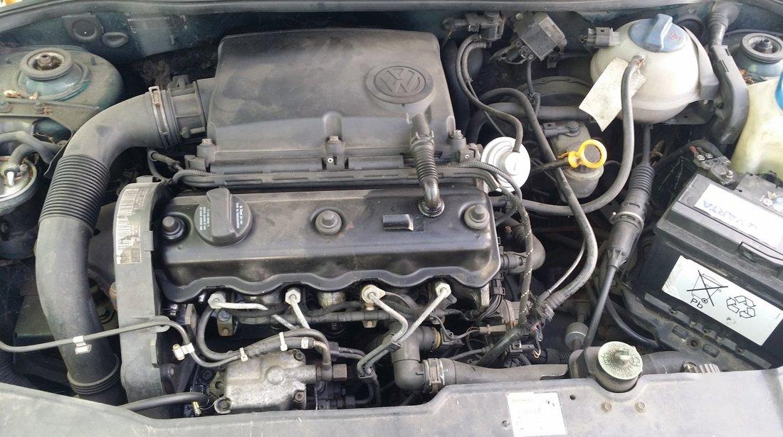 VW Polo 1,9 diesel 1997