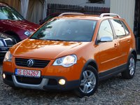 VW Polo 1.9 TDI 2007
