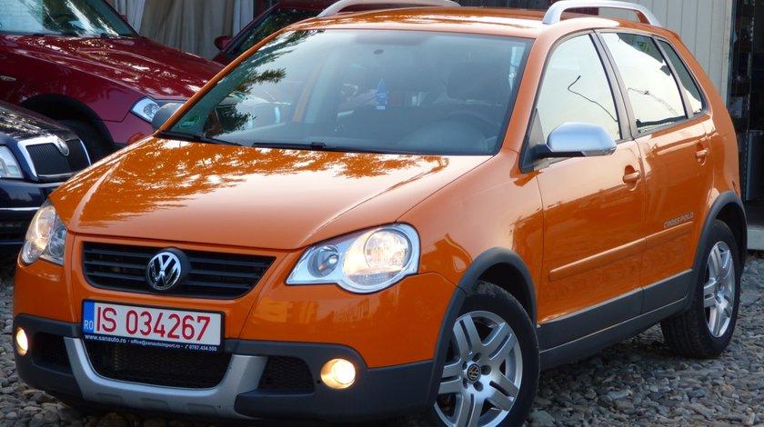 VW Polo 1.9 TDI 2007