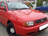 VW Polo 1.9SDI 1999