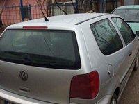 VW Polo 1000 cm 2001