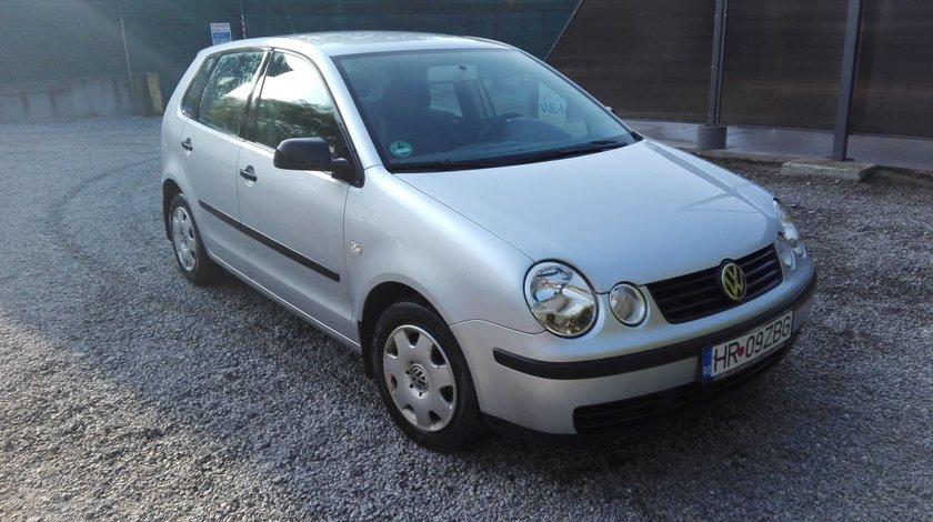 VW Polo 1200 2003
