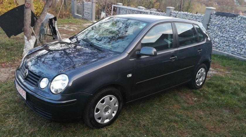 VW Polo 1200 2005
