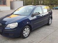 VW Polo 14 2006