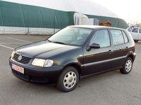 VW Polo 14 Match Klima 4 usi Germania Euro 4 2001