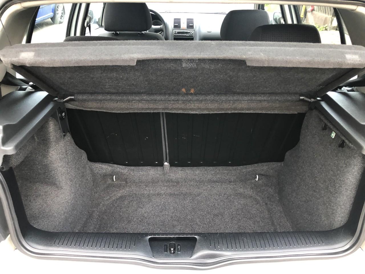 VW Polo 1400 TDI, consum f. scazut 2000