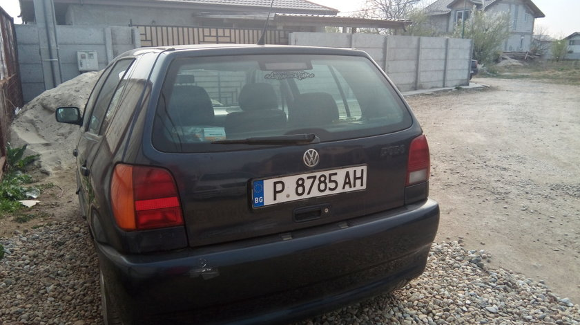 VW Polo 1997 benzina 1000 LEI