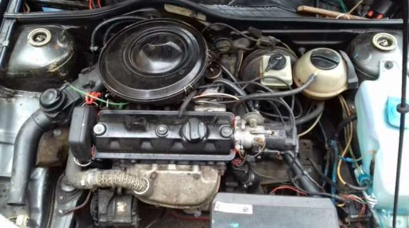 VW Polo 86c 1994