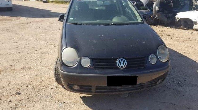 VW Polo 9N  1.4tdi ;2002