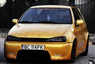 VW Polo by PLMtuning