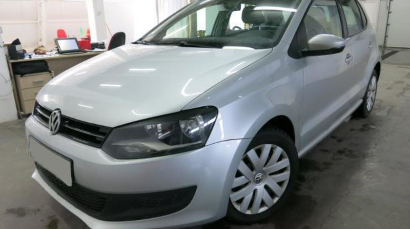 VW Polo Comfortline Attractive 1.2 TDI CR DPF 75 CP 2013