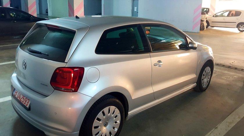 VW Polo diesel 2011