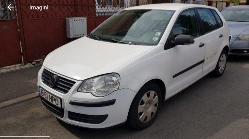 VW Polo fsi 2007