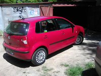 VW Polo tdi 2003