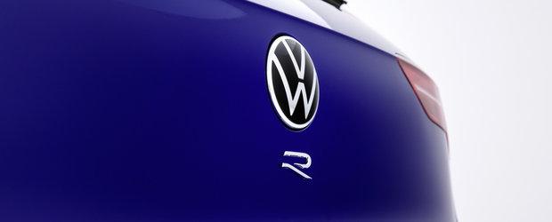 VW pregateste o versiune de 333 CP pentru Golf 8. Informatia a fost sub ochii clientilor tot timpul