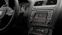VW Radio USB Bluetooth CD Mp3 AUX RCN210 Original ...
