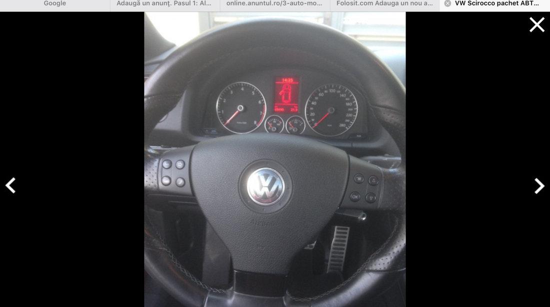 VW Scirocco 1.4 2010
