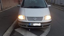 VW Sharan 1.9 2001