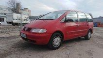 VW Sharan 1.9 TDI 1998