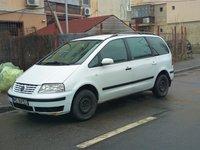 VW Sharan 1.9 TDI 2001