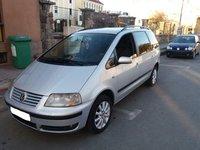 VW Sharan 1.9 TDI 2002