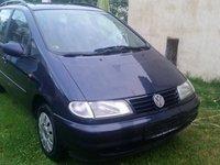 VW Sharan 1,9tdi 1997