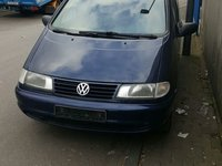 VW Sharan 1900 1997