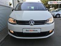 VW Sharan Comfortline 2.0 TDI 7 locuri