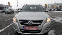 VW Tiguan 1.9 2009