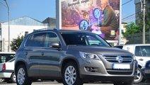 VW Tiguan 1.9 2011