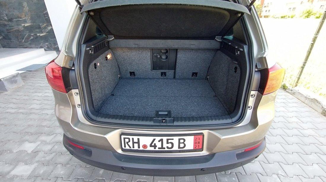 VW Tiguan 160 CP Xenon LED Navi Full 2014