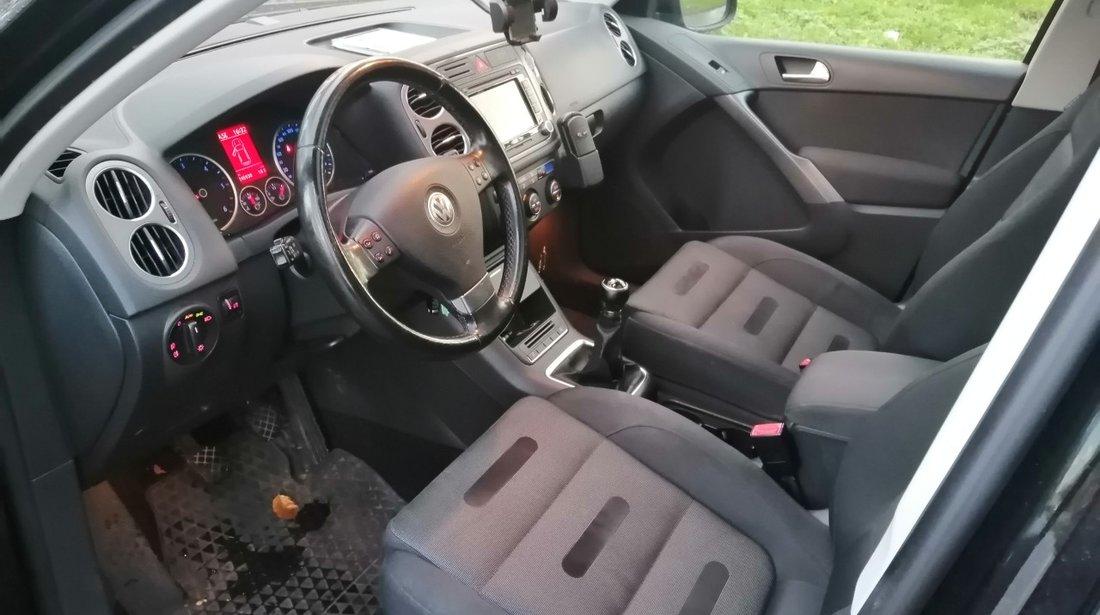 VW Tiguan 2.0 2009
