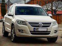VW Tiguan 2.0 2012