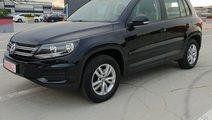 VW Tiguan 2.0 diesel 2014