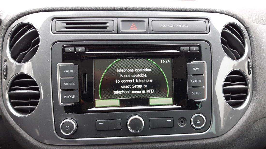 VW Tiguan 2.0 diesel 2015