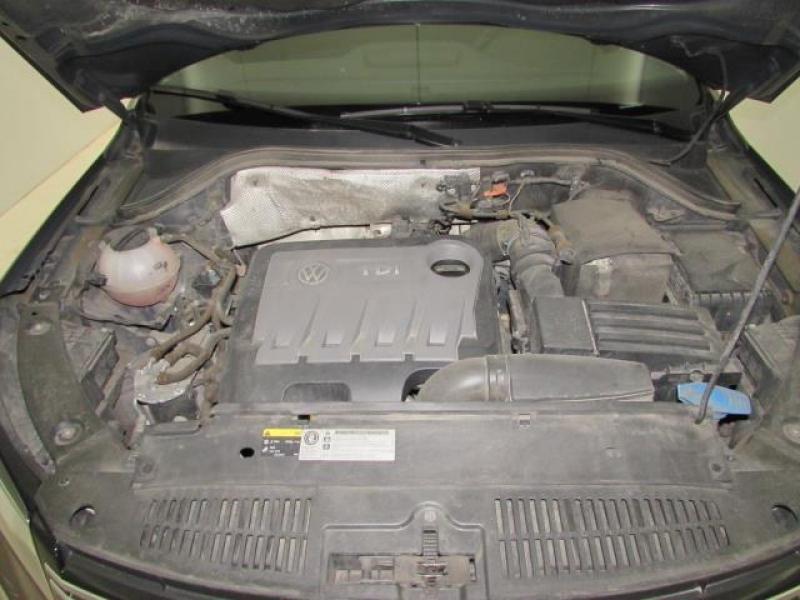 VW Tiguan 2.0 TDI 140 CP 4Motion Track & Field 2014