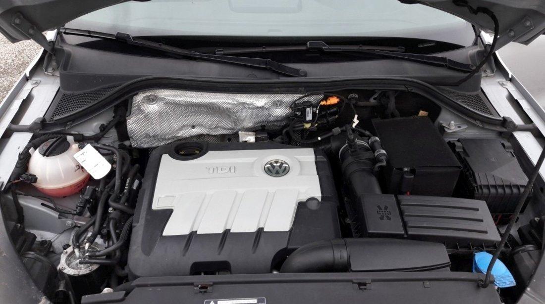 VW Tiguan 2.0 TDI 2009