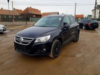 VW Tiguan 2.0 TDI 4MOTION 2010