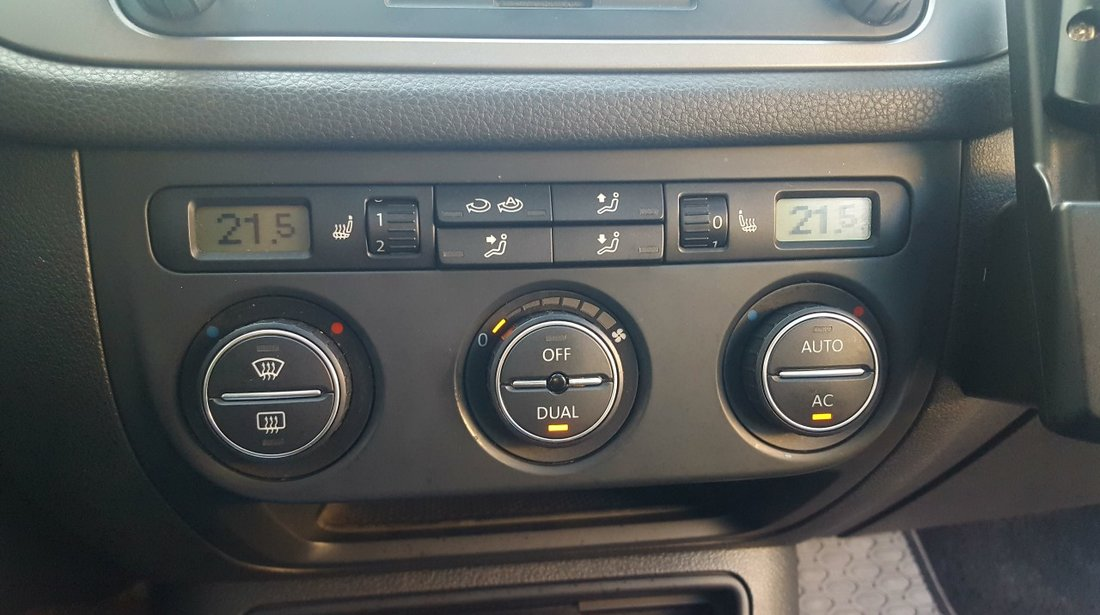 VW Tiguan 2,0tdi 2009