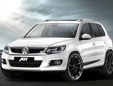 VW Tiguan by ABT