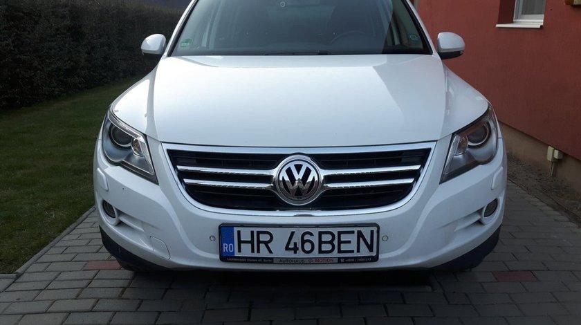 VW Tiguan Diesel, Euro5, 160.000 km 2008
