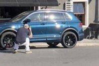 VW Tiguan Facelift - Prima poza