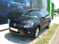 VW Tiguan Sport&style 2.0 TDI DSG 4 MOTION