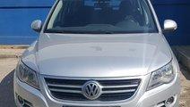 VW Touareg 2.0 2008