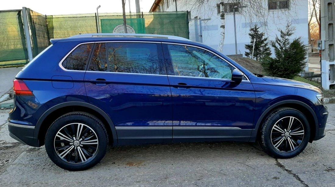VW Touareg 2.0 tdi 4 Motion Bi Xenon 2017